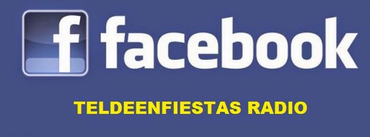 FACEBOOK TELDEENFIESTAS RADIO