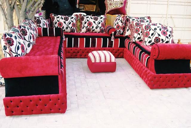 salon moderne richbond salon marocain tradition marocaine - Salon Marocain Moderne Richbond