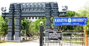 Kakatiya University KU Degree 1st, 2nd & 3rd year Results 2015