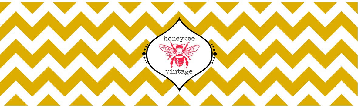 Honeybee Vintage