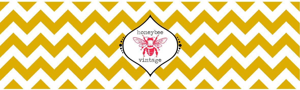 Honeybee Vintage