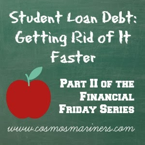 how to payoff your student loan debt