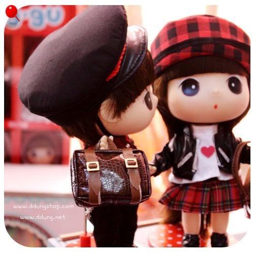Crazy and Kawaii Desu, cute, doll, kawaii, Kawaii Desu, coreia, Ddung,