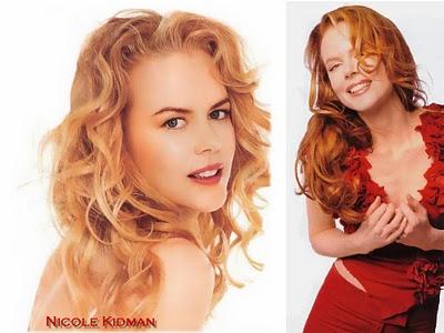 Nicole Kidman Underwear. hair pictures of Nicole Kidman