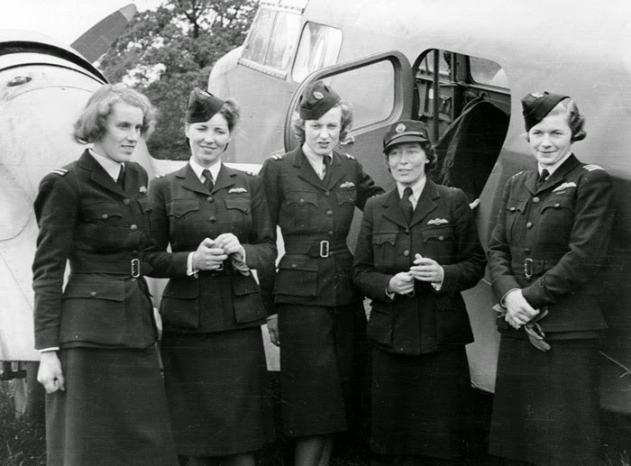 Air Transport Auxiliary