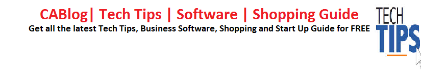Tech Tips | Business Software | Shopping Blog