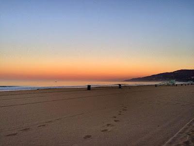 BeachSunrise