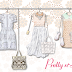 New Clothes in Pretty n' Love