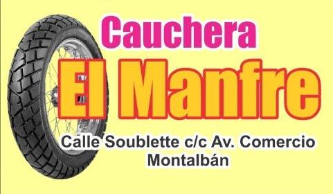 CAUCHERA EL MANFRE