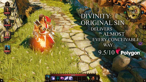 Divinity: Original Sin - Enhanced Edition - PC (Download Completo em Torrent)