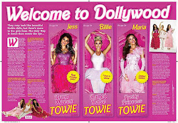 SEE THE TOWIE GIRLS IN OUR BARBIE BOX!