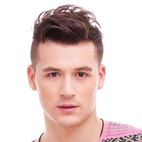 Kumpulan Trend Model Gaya Rambut Pria / Cowok 2014
