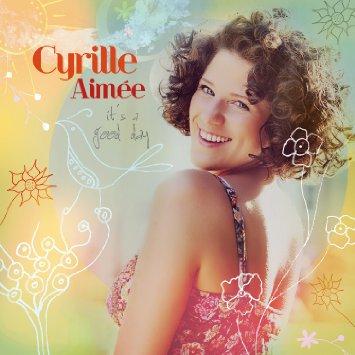 Ecoutez Cyrille Aimée