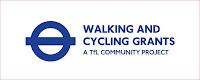 Walking Cycling Grants London