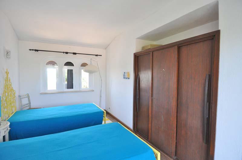 Casa Maura Ana: quarto solteiro primeiro andar