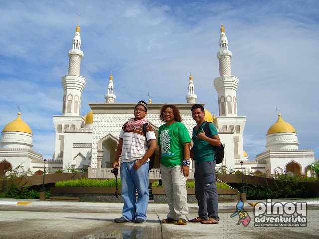 10 THINGS TO DO IN COTABATO CITY