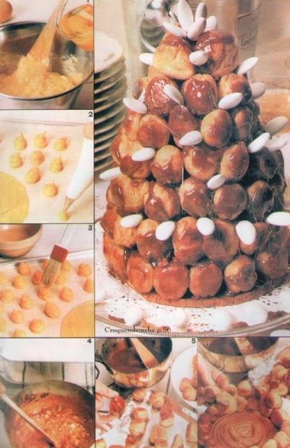La cuisine alg rienne cuisine rima les petits fours sucres for Petit four cuisine