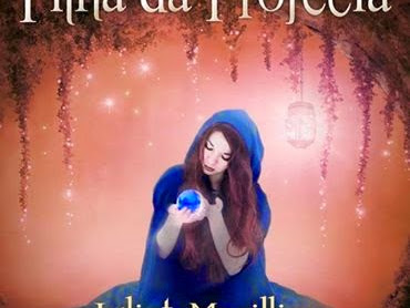 Lançamento destaque: Filha da Profecia, de Juliet Marillier e Editora Butterfly