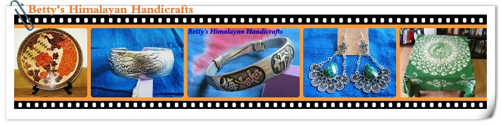 Betty's Himalayan Handicrafts
