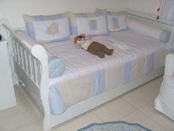 Quarto do Davi- quartos de bebe