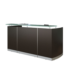 Mayline Medina Series Reception Desk
