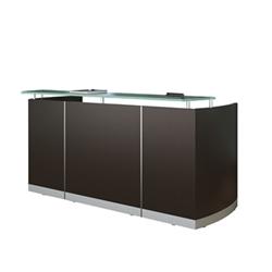 Mayline Medina Series Reception Desk
