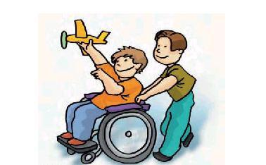 No soy racista s lo distingo los colores ni os en sillas de ruedas - Silla de ruedas ninos ...