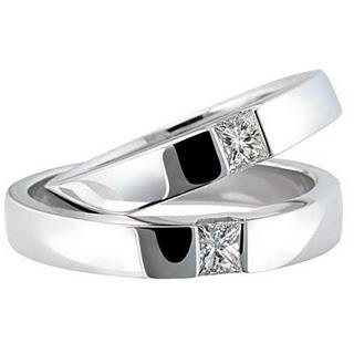 contoh gambar foto cincin pernikahan | album wedding