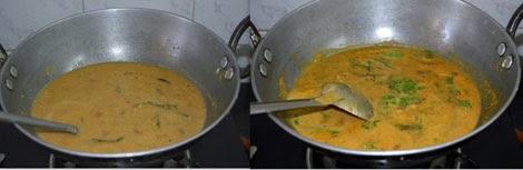 how to make onion arachuvitta sambar