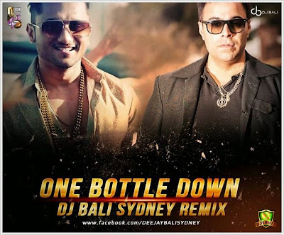 ONE BOTTLE DOWN DJ BALI REMIX