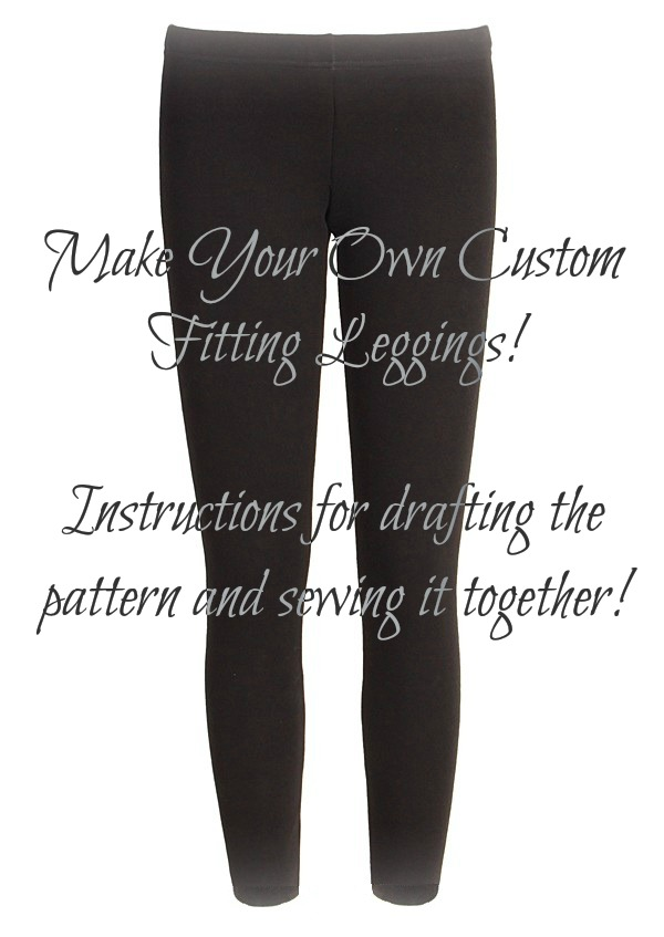 Custom Legging Pattern