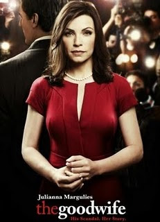 Assistir The Good Wife 1 Temporada Dublado e Legendado
