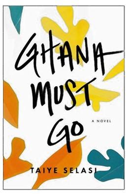 Ghana Must Go book