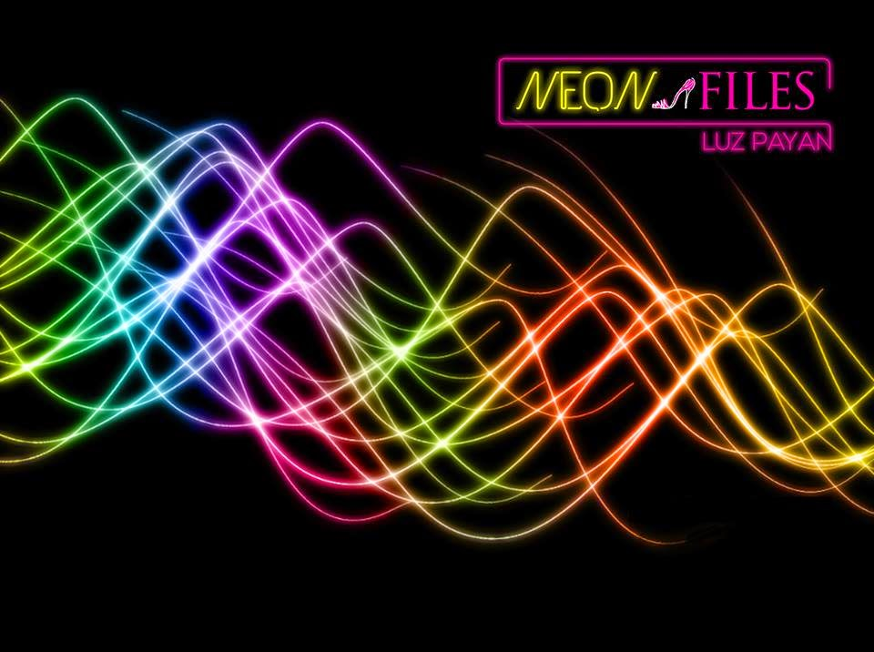Neon Files!