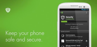 Lookout-Android-security