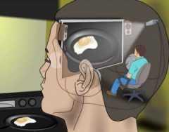 εγκέφαλος,νους,πραγματικότητα,Heidegger,Νευροεπιστήμη και η Απαλλαγή από την Καρτεσιανή Πλάνη