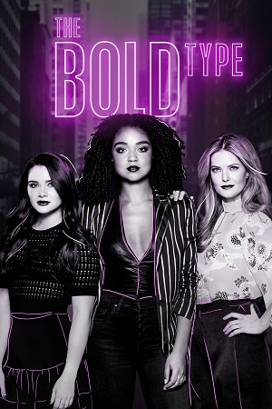 The Bold Type S01 All Episode [Season 1] Complete Download 480p