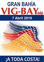 07-04-2019 I MARATÓN VIG BAY