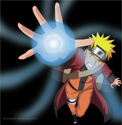 Naruto Rasengan http://narutolovindo.blogspot.com/