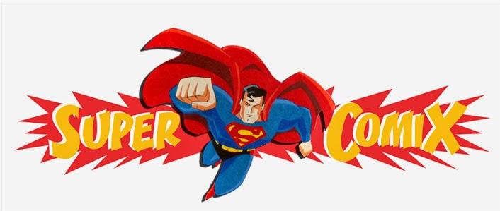 Super Comix