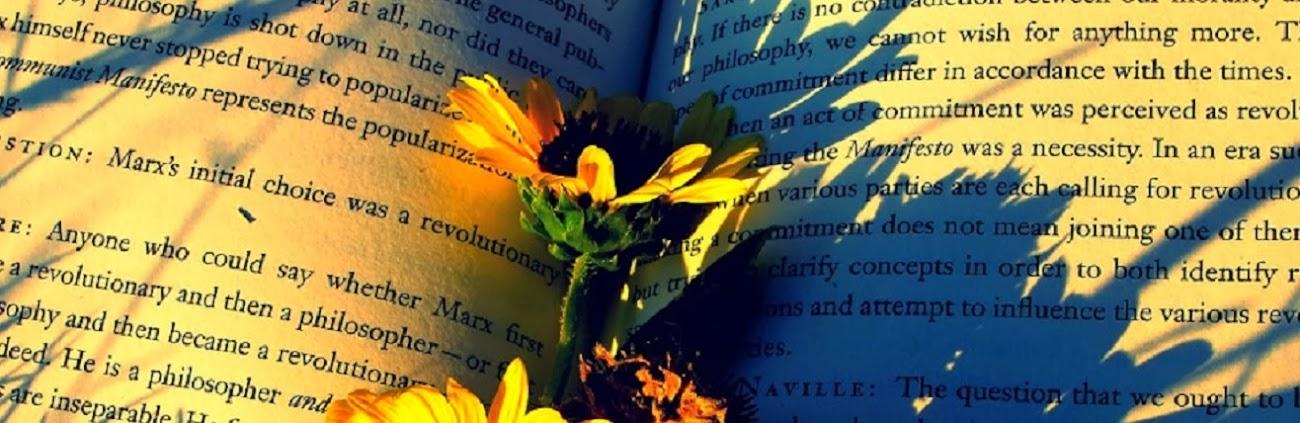 życie z książkami