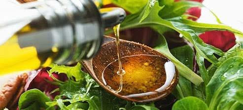 Manfaat Minyak Zaitun untuk Kesehatan Tubuh dan Kecantikan