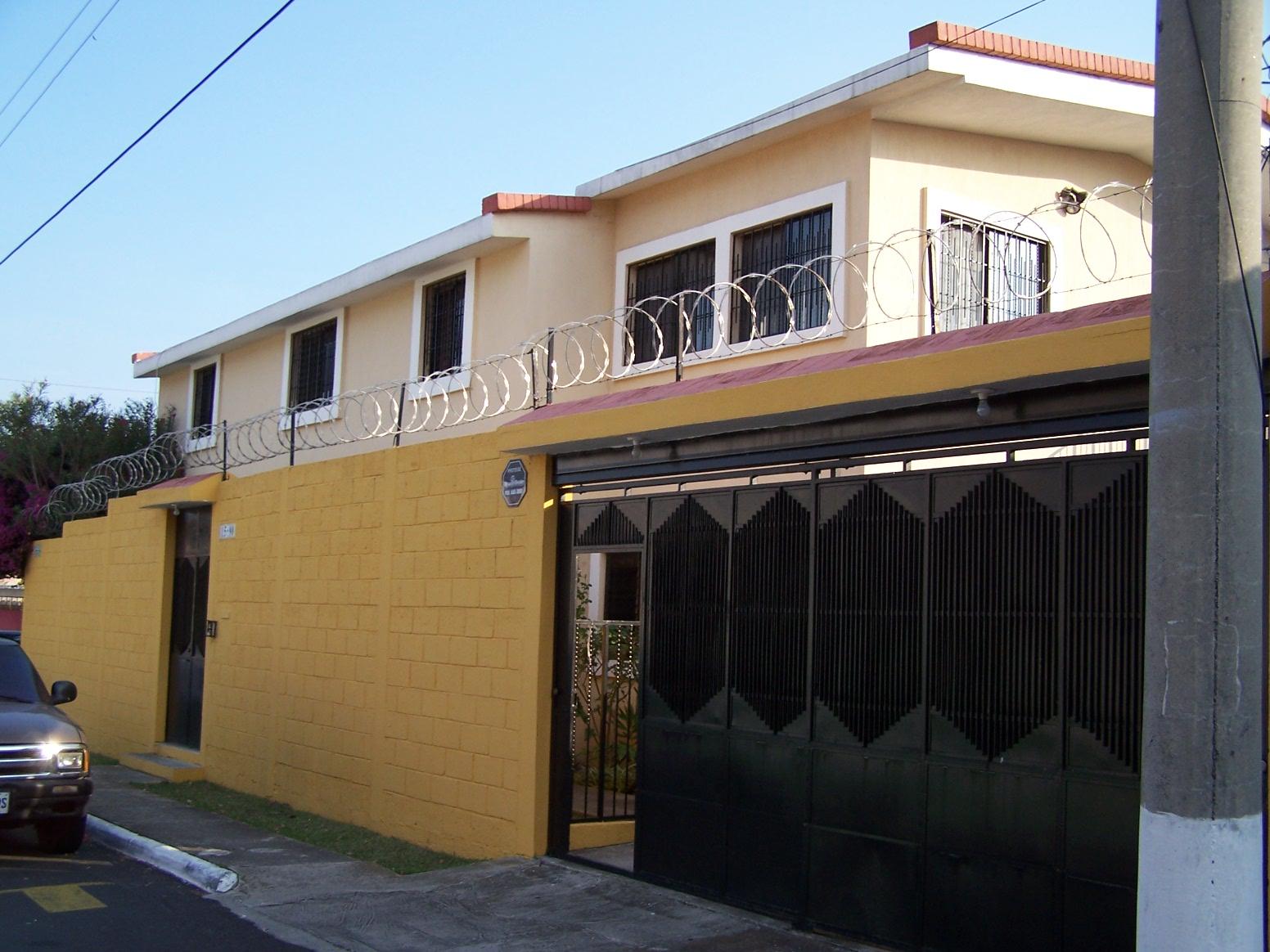 Casa nostra real estate casas en venta en guatemala - Precio amueblar casa ...