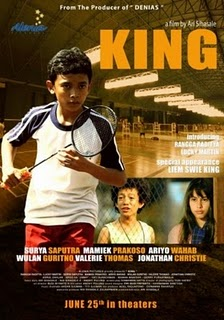 King : Film Inspirasi Anak Indonesia