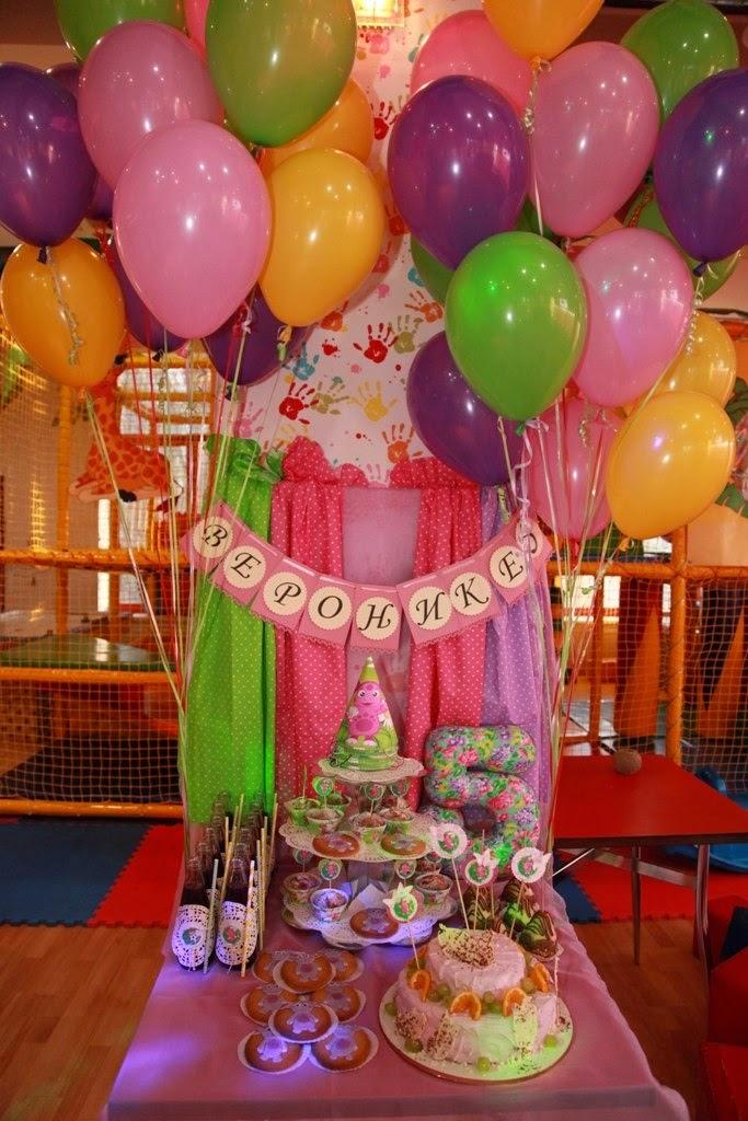 Candy bar детский день рождения своими руками - Luboil.ru