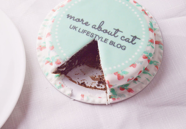 moreaboutcat UK lifestyle blog turns 2!