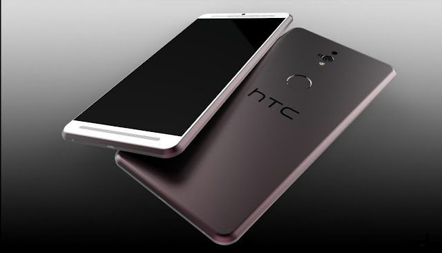 HTC M10/ HTC Perfume Concept By Hass.T
