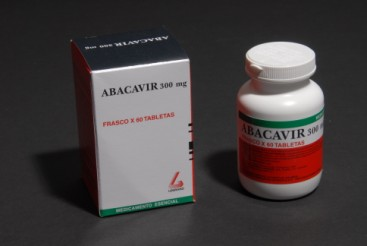 Abacavir-Ziagen | Medicine