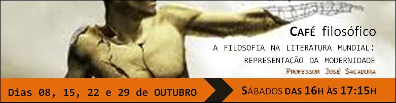 CAFÉ FILOSÓFICO EVENTO