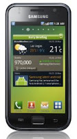 Samsung+I9003+Galaxy+SL+4+GB Daftar harga Samsung Android Desember 2013